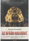 Az afgán hadjárat - Steven Pressfield