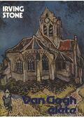 Van Gogh élete - Stone, Irving