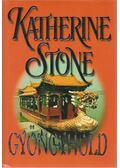 Gyöngyhold - Stone, Katherine