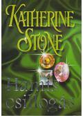 Hamis csillogás - Stone, Katherine