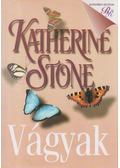 Vágyak - Stone, Katherine