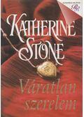 Váratlan szerelem - Stone, Katherine
