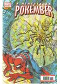 A Hihetetlen Pókember 3. 2005. december - Straczynski, Michael J.