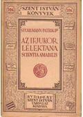 Az ifjukor lélektana - Stuhlmann Patrik dr.