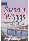 Csöndes kikötő - Susan Wiggs