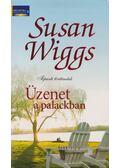 Üzenet a palackban - Susan Wiggs