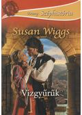 Vízgyűrűk - Susan Wiggs