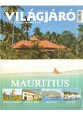Világjáró magazin 2008. március - SZABÓ VIRÁG