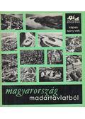Magyarország madártávlatból - Szalatnai Rezső, Járai Rudolf