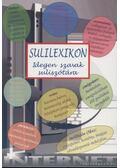 Sulilexikon - Idegen szavak suliszótára - Számadó László, Pintyéné Krucsó Mária