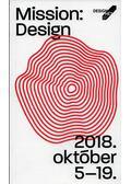 Mission: Design - Székács István
