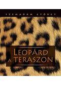 Leopárd a teraszon (Afrikai útiképek) - Szemadám György