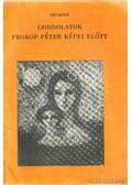 Gondolatok Prokop Péter képei előtt - Szíj Rezső