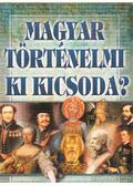 Magyar történelmi ki kicsoda? - Szilágyi V. Ferenc