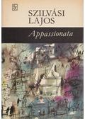 Appassionata - Szilvási Lajos