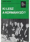 Ki lesz a kormányzó? - Szinai Miklós