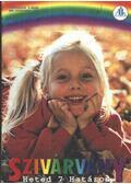 Szivárvány 2001. november V. évfolyam 9. szám