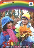 Szivárvány 2004. november VIII. évfolyam 3. szám