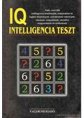 Intelligencia teszt I.Q. - Szöllősi Péter