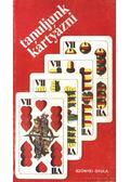 Tanuljunk kártyázni - Szönyei Gyula