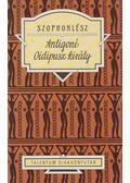 Antigoné / Oidipusz király - Szophoklész