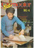 Ezermester 1990/4 - Szűcs József főszerk.