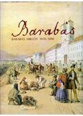 Barabás Miklós 1810-1898 - Szvoboda D. Gabriella