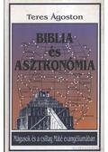 Biblia és asztronómia - Teres Ágoston