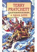 A mágia színe - Terry Pratchett