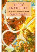 Őrség! Őrség! - Terry Pratchett