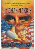 Fekete vasárnap - Thomas Harris