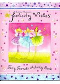 Fairy Friends Activity Book - Thomson, Emma