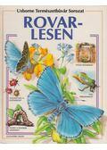 Rovarlesen - Thomson, Ruth, Stephens, Margaret