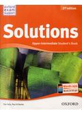 Solutions Upper-Intermediate - Student's Book - Tim Falla, Paul A. Davies