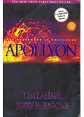 Apollyon - Tim LaHaye, Jerry B. Jenkins