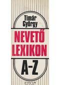 Nevető lexikon - Timár György