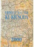 Erdélyi magyar ki kicsoda 2000 - Több szerkesztő