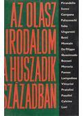 Az olasz irodalom a huszadik században - Több szerző