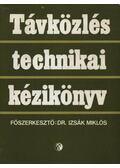 Távközléstechnikai kézikönyv - Több szerző