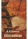 Ezüstherceg - Tolsztoj, A. K.