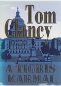 A tigris karmai - Tom Clancy