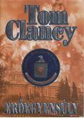 Erőegyensúly - Tom Clancy