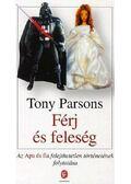 Férj és feleség - Tony PARSONS