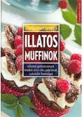 Illatos muffinok - Toró Elza