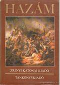 Hazám - Tóth Gyula