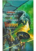 Tűztenger II. kötet -  Tracy Hickman, Margaret Weis