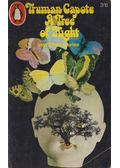 A Tree of Night and Other Stories - Truman Capote