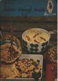 Ízletes könnyű ételek - Turós Emil