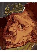 Rembrandt képregény - Typex