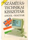 Új számítástechnikai kisszótár - Angol-Magyar